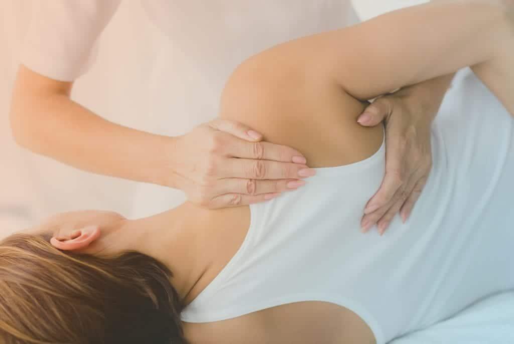 South bay massage upper shoulder
