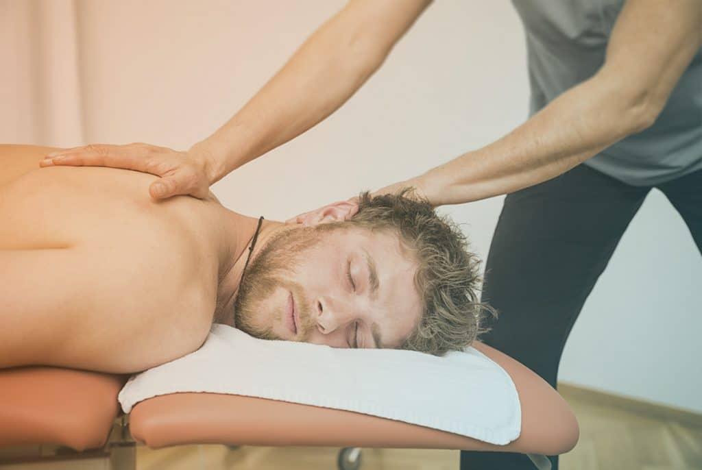 trigger-point-massage