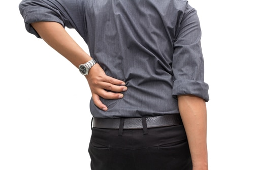 herniated disc patient in south bay ca