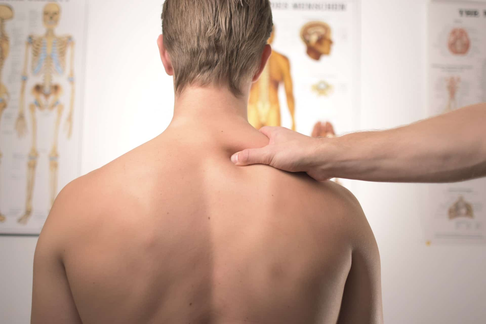 How To Relieve a Pinched Nerve in the Neck