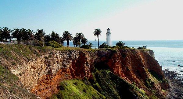 Landscape photo of Zaker Chiropractic's San Pedro location